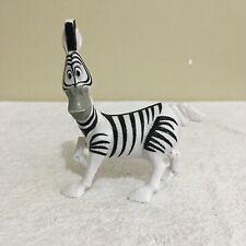Marty Zebra Madagascar 2008 McDonald's Happy Meal Figure Toy