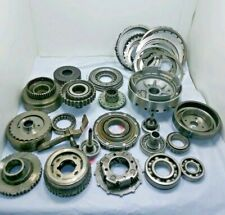 .Industrial Machine Age transmission gears bearing SteamPunk lamp parts
