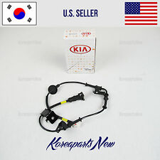 CABLE FOR SENSOR ABS REAR WHEEL LEFT (DRIVER) 599101M400 KIA FORTE 2009-2013
