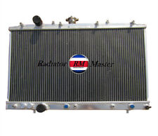 Radiator For 1997-2002 Mitsubishi Mirage 2001 2000 1999 1998 Denso 221-3304