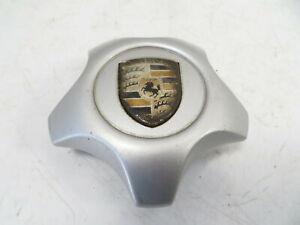 07-10 Porsche Cayenne 957 #1167 (1) Wheel Center Cap, OEM 7L5601149G