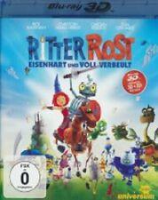 3D Filme - Blu-ray
