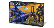 Mega Blocks Halo Covenant Wraith 97014 - New