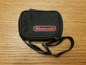 Official Nintendo Gameboy colour and pocket Carry case