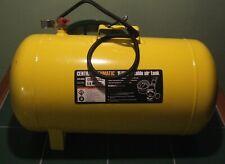 Central Pneumatic 11 Gallon Portable Air Tank