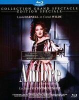 Blu Ray : Ambre - NEUF