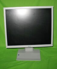 "Acer TFT LCD monitor b193 19"" (48,26 cm)"