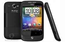 HTC Wildfire - Débloqué tout opérateur