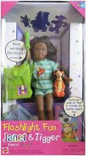 Más muñecos contemporáneos de Barbie
