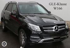 Einbau Original Mercedes Standheizung ML W166 GLE  Webasto Diesel 250 CDI