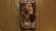Headhunter (VHS 1989) Academy Entertainment Kay Lenz Horror Rare