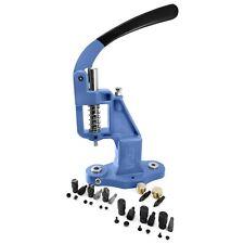 Professional set for tubular rapid rivets tools supplies hand press machine S037