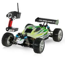 WLtoys A959-B 2.4G 1:18 4WD 70KM/H Electric RTR Off-Road Buggy RC Car Best Gift