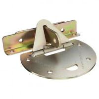 XTRATEC Roller Door Anchor-XTRA2A Model - Roller Door Lock-XTRALOK,Garage Lock