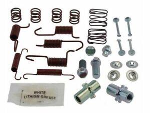 Rear Parking Brake Hardware Kit For Kia Hyundai Sedona Entourage JY95D2