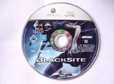 52271 Blacksite - Microsoft Xbox 360 (2007)