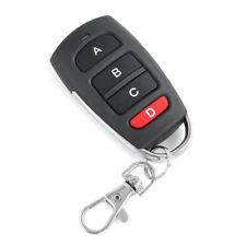 Universal Electric Garage Door Remote Control Key FOB Cloning Cloner 433mhz 1PCS