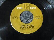 "Judy Collinsboth sides now - 45 Record Vinyl Album 7"""