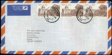 South Africa 1986 Commercial Airmail Cover To England #C32672