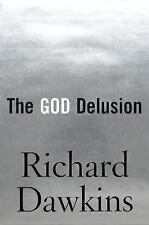 The God Delusion  (NoDust) by Dawkins, Richard