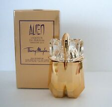 Thierry MUGLER ALIEN EDP 30ml Liqueur de PARFUM Limited Edition Creation 2013 NUOVO