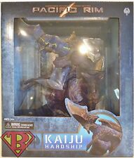 "KAIJU HARDSHIP Pacific Rim 7"" inch Scale Ultra Deluxe Action Figure Neca 2016"