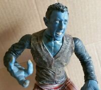 Marvel Legends X2 Nightcrawler Movie X-Men Action Figure Loose