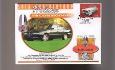 VS COMMODORE '98 HOLDEN MOTORS 50th ANNIVERSARY COVER 1