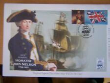 GREAT BRITAIN,LORD NELSON,COVER,NAVAL BASE,PORTSMOUTH, POSTMARK.NICE.