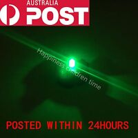 X2 Gundam MG LED Light UNIT 1 Piece (Green) with Battery Freeshipping