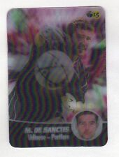 figurina CALCIO ANIMOTION 2003/04 UDINESE DE SANCTIS