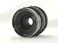 【Exc++++】MAMIYA Sekor C 90mm f/3.8 Lens for RB67 Pro S SD From Japan M395