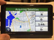 Garmin NUVI 1490 2020 North America US Canada Mexico Live Traffic Charger Bundle