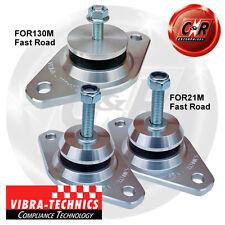 Ford Escort Cosworth 4x4 Vibra Technics Full Road Kit