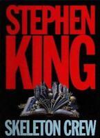 Skeleton Crew,Stephen King- 9780751504385