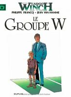 Le Groupe W by Van Hamme, Jean Book The Fast Free Shipping