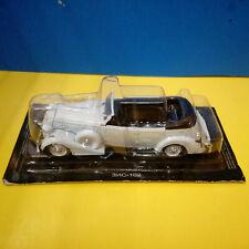 Modellino DIE CAST DeAgostini Camion AMO-0-15 Scala 1//43 Nuovo
