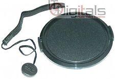 Front Lens Cap For Sony HDR-HC1 HC5 HC7 HC9 SR8 SR7 SR5
