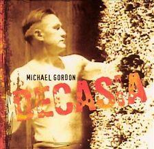 Michael Gordon: Decasia, New Music