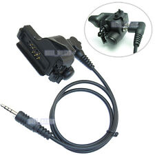 Radio Tone Cable for Motorola XTS-3500/5000 MTS-2000 HT-1000 ( 8-017 + 55-M )