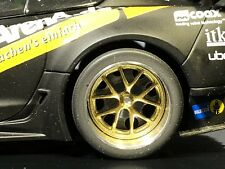 Carrera digital 132/Corvette C7/extrem Tuning