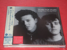 JAPAN MQA UHQ CD TEARS FOR FEARS Songs From The Big Chair High Resolution Audio