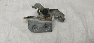 Nissan Almera N15 95-00 Boot Trunk Lock Latch Lid Catch Mechanism