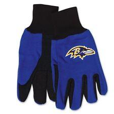 Baltimore Ravens NFL Gloves  b4a274c8a