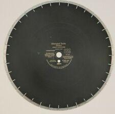 Diamond Cutting Disc Diamond disc Ø 500 X 30 MM Asphalt