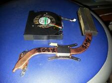 Ventola dissipatore per Asus X50Z series fan heatsink for
