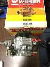 Carburatore Weber 32 DAT 12/250 Lancia Delta S Prisma 1.300 NUOVO New carburetor