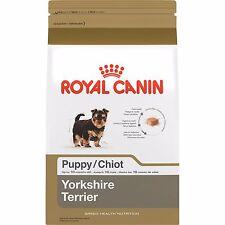 Royal Canin Yorkshire TERRIER  Junior (1.5kg) DRY DOG FOOD 500g