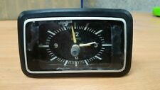 Ford Fiesta / Escort / Capri : Analogue dash clock : 78FB 15000 AB