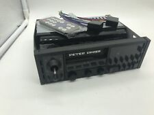 HOLDEN VK BROCK USB RETRO MICROCOMMAND RADIO PLAYER REMOTE HDT DUMMY FACE